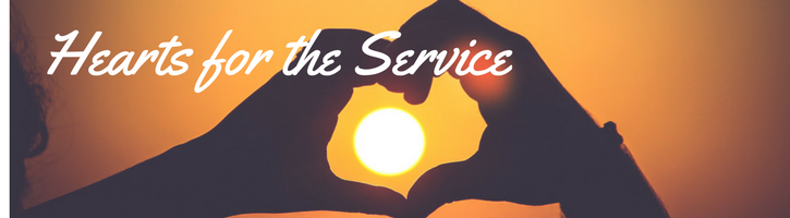 Hearts for the Service